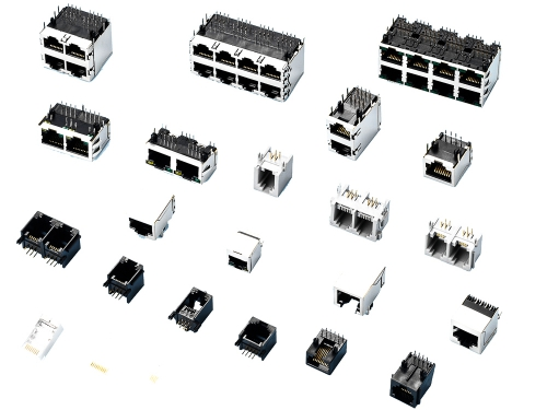 Oupiin Enterprise Co Ltd Connectors