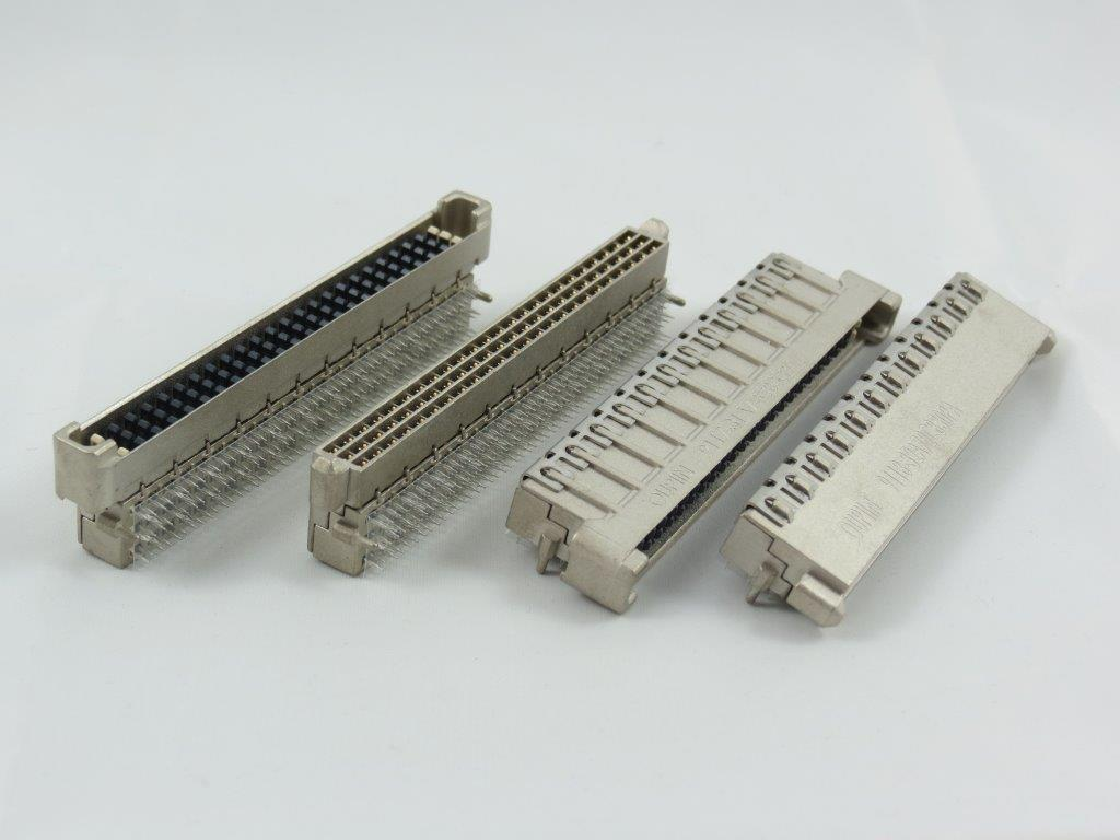 OUPIIN ENTERPRISE CO., LTD. - Connectors | High Speed Connector