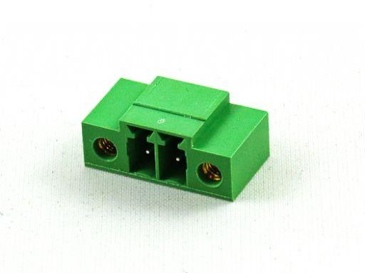 8930-072092 | 3.5mm Terminal Block Male Straight