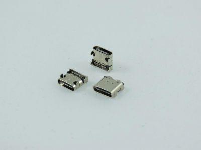 8975-C24   USB C SMD Space Saver Type