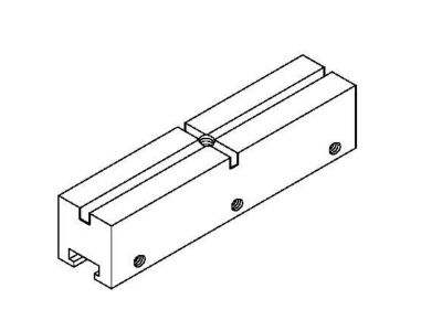| Futurebus Upper Adaptor Bar