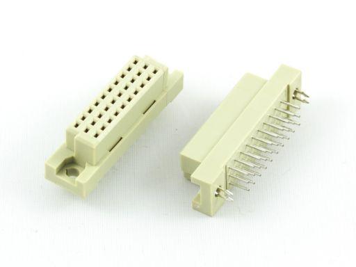 9001-16 | DIN 41612 1/3C Type Female