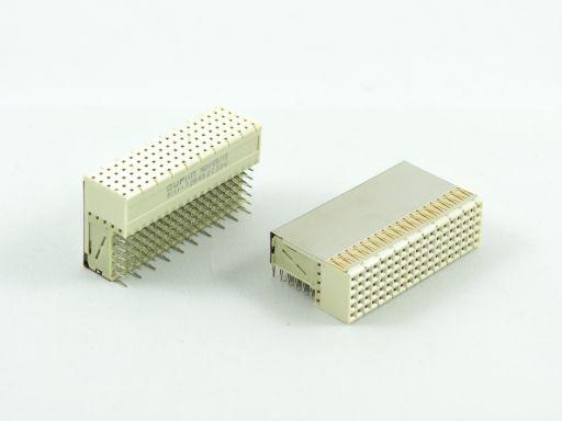 9111-72B95 | Hard Metric Connector Female R/A Type B-19