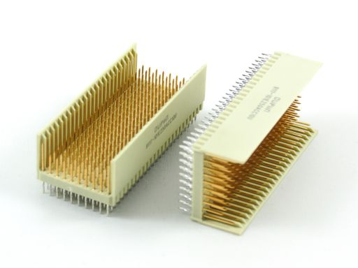 9111-101E250 | Hard Metric Connector Male Type E-25