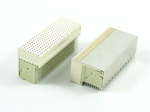 9111-102E200 | Hard Metric Connector Female R/angle Type E-25