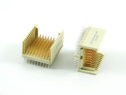 9111-101F110 | Hard Metric Connector Male Type F