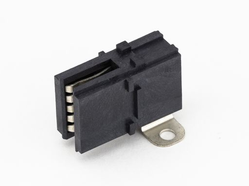 9192-02 | BusBar Clip Screw mount