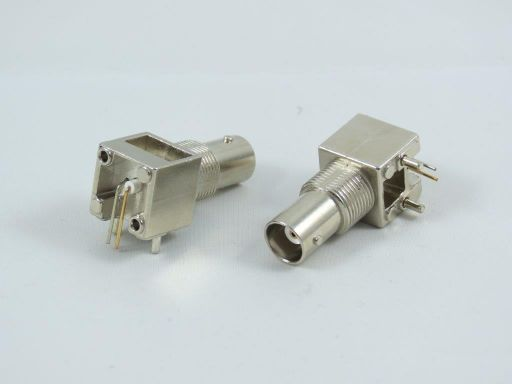 8928-AHZ150A   BNC Zinc Body R/angle H: 14.6mm 50Ω